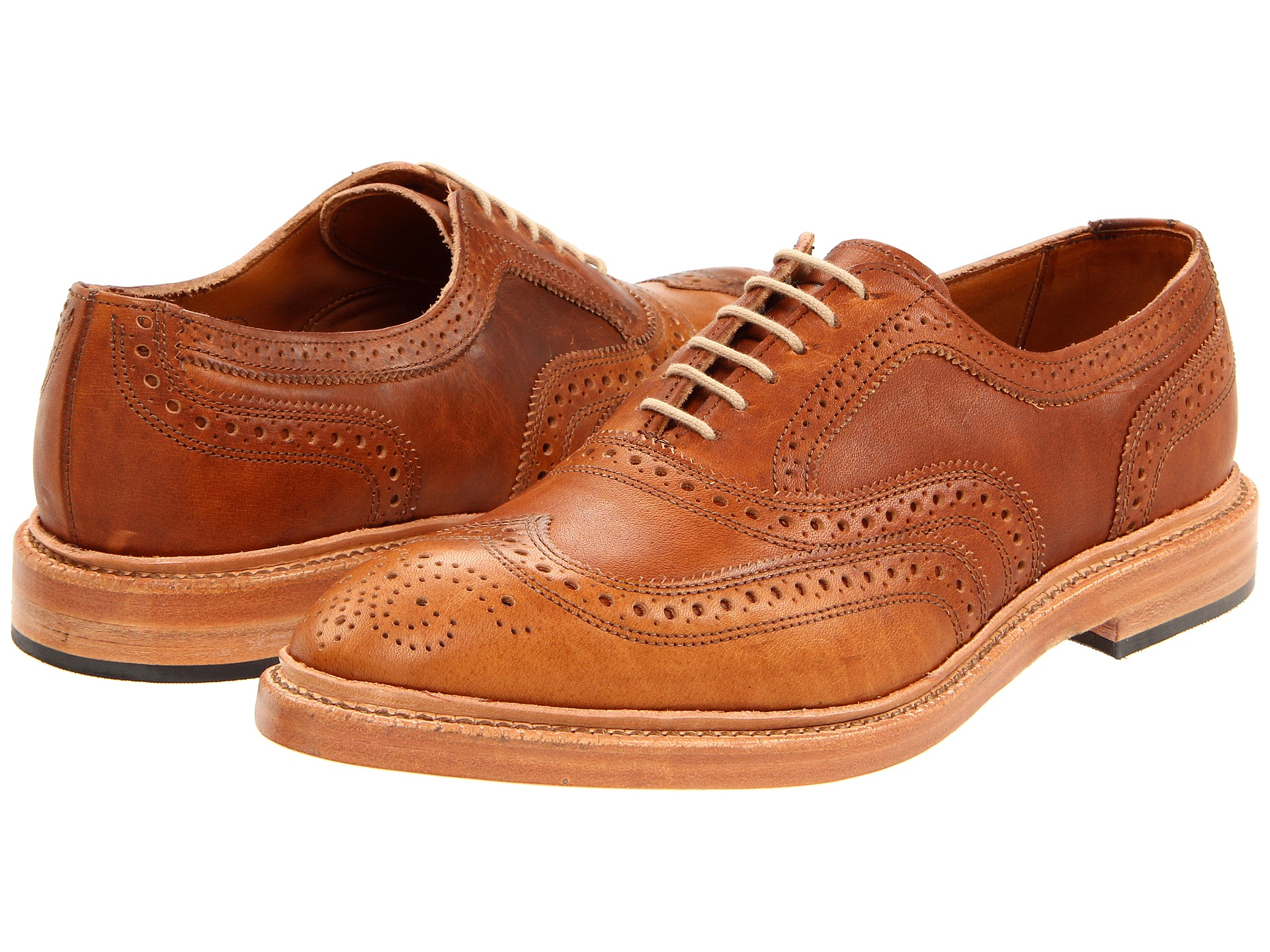 Allen Edmonds Mctavish From The 2011 Rough Collection